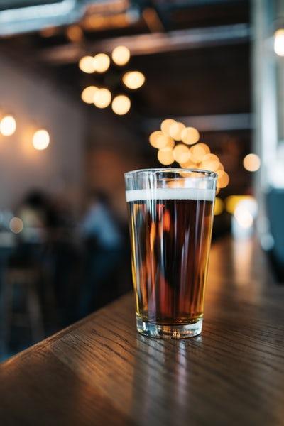 Cerveza Antiga Artesanal