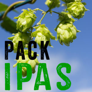 PACK IPAS