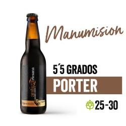 MANUMISION PORTER MEDITERRANEA